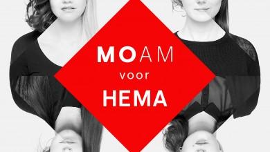 MOAM voor Hema