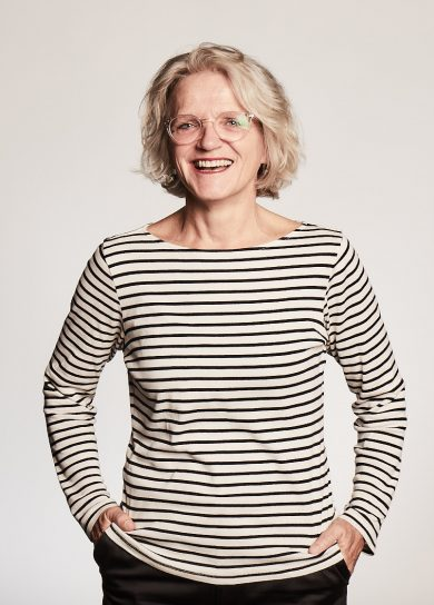 Anja Cloosterman